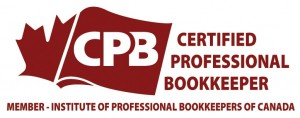 IPBC - Certified Professional Bookkeeper
